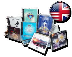 CD & Audio (English)